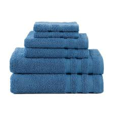 better homes and gardens bath towels. Delighful Homes 6Piece Cotton Bath Towel Set Better Homes And Gardens Thick Plush For And Towels E
