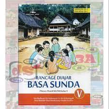 Maybe you would like to learn more about one of these? Buku Bahasa Sunda Kelas 5 Sd Rancage Diajar Basa Sunda K2013 Edisi Revisi 2017 Shopee Indonesia