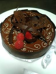 Birthday Cake Hotel Cubo