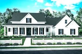 single story farmhouse plans single y small farm house plans luxury single level farmhouse plans