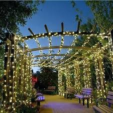 Image result for Garden Lights