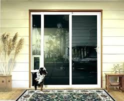 patio door dog door screen door inserts dog door inserts for sliding door ideas sliding glass