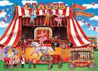 Circus biography