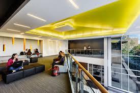 best colleges for interior designing. Beautiful Colleges Best Universities For Interior Design Interior Design North Park  University Student Commons Mezzanine In Colleges Designing G