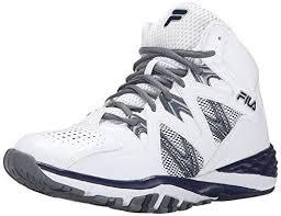 fila high top shoes. fila men\u0027s posterizer basketball shoe · high top shoes