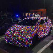 Lights Under Car Illegal What Is Legal As Far As Christmas Lights On Cars Is