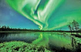 અલૌકિક ધ્રુવીય પ્રકાશપૂંજ: ઔરોરા | Supernatural Polar Galaxies Aurora |  Gujarati News - News in Gujarati - Gujarati Newspaper - ગુજરાતી સમાચાર -  Gujarat Samachar