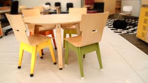 small office table and chairs. Home Office : Tables And Chairs Design For Small Spaces Modern Interior Table