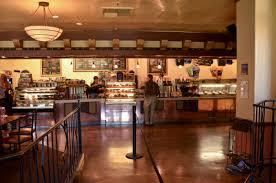 ... Kerckhoff Coffee House