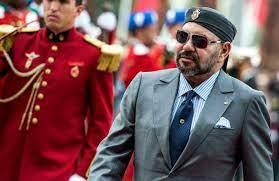 ملك المغرب يؤكد أن بلاده حريصة على تعزيز العلاقات مع إسبانيا