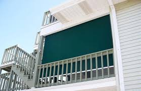 motorized exterior window shades. image of: motorized exterior window shades