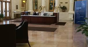corporate office lobby. CORPORATE. NORTHWESTERN MUTUAL SOUTH OFFICE LOBBY RENOVATION Corporate Office Lobby