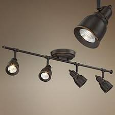 track lighting cans. pro track denise 4light bronze led fixture lighting cans g