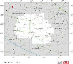 Pegasus Star Chart File Pegasus Iau Svg Wikimedia Commons