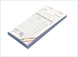 sample receipt book custom invoice receipt book onlinehobbysite com