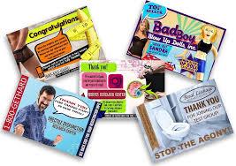 Embarrassing Postcards Embarrassing Ruin Days Postcards qq4rdFSc