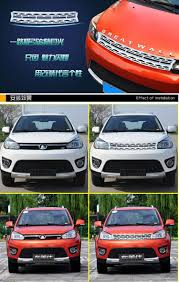 Gwm Great Wall M4 Front Face Land Rov End 1 5 2016 9 15 Am