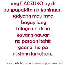 Tagalog Love Quotes 100 best Tagalog Love Quotes images on Pinterest In love quotes 97