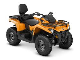 2020 can am outlander max dps 570 in augusta maine photo 1