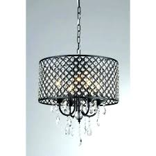 chandeliers chandelier drum shade small shades lovely also with l