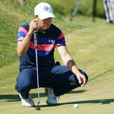 Jordan Spieth Finishes Second at 2021 ...