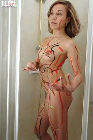 Nude Lesbian Paintings