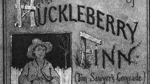 in huckleberry finn a history in echoes monkey see npr