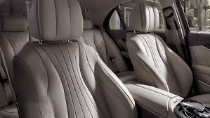 Passenger and trunk space are both limited, but. 2019 Mercedes Benz E Class Interior Mercedes Benz Of San Diego