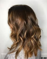 2018 Top Hair Colour Trends