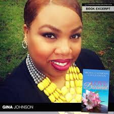 Author Gina Johnson Shares an Excerpt from Love Discovered Chandra Sparks  Splond – CHANDRA SPARKS SPLOND