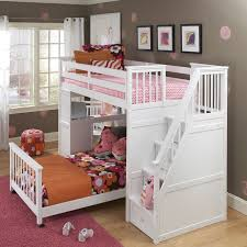 ne kids school house stairway loft bed white the schoolhouse stairway loft bed white is to put it lightly utterly ingenious