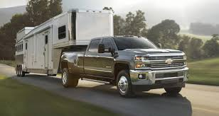 Chevrolet Silverado 3500HD - Overview - CarGurus