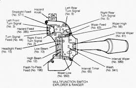 ford ranger headlight switch wiring diagram wiring diagram 2000 ford ranger headlight switch wiring diagram