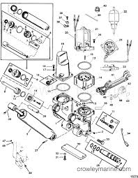 Mercury outboard power trim wiring diagram unique amazing mercury optimax parts diagram gallery electrical circuit
