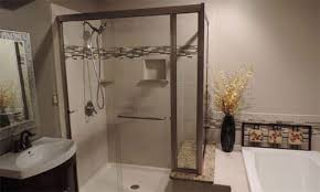 Bathroom Remodle Best Modren Indianapolis Indianapolis Bathroom Remodel Throughout