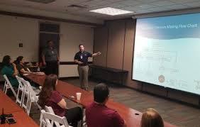 One Chart Palmetto Health Tidal Basin Presents Evacuation Workshop At Palmetto General