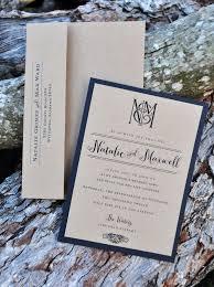 mounted wedding invitations (rectangle) wiregrass weddings Kraft Paper Cardstock Wedding Invitations kraft kraze invitation (kraft paper on black backer) kraft cardstock wedding invitations