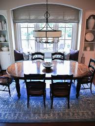 how to protect carpet under dining table dining room inspiration and frontgate indoor outdoor rug
