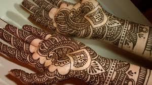 Best Mehndi Design Video Top 10 Best Mehndi Designs For Hands Youtube