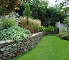 Small Picture 28 best Stone Garden Walls images on Pinterest Garden walls