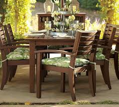dark wood dining table wooden fascinating wood patio dining