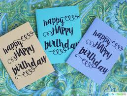 Free Printable Anniversary Cards For Her Awesome Printable Birthday Cards Today's Creative Life