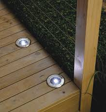 outdoor stair lighting lounge. Solar Deck Lights For Steps Stylish Powered Lighting Regarding Decor 19 Outdoor Stair Lounge