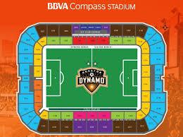 Dynamo Announce 2013 Season Ticket Pricing Houston Dynamo