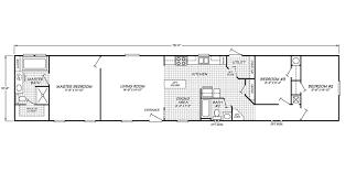 Single Wide Mobile Home Floor Plans 2 Bedroom Single Wide Mobile Home Floor Plans 2 Bedroom
