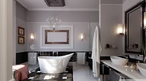 For Living Room Wallpaper Stylish Design Bathroom Hd Desktop Wallpaper Dual Monitor