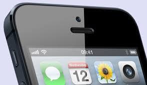 IPhone 5 - Wikipedia
