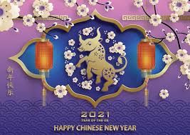Find over 100+ of the best free chinese new year images. Chinese New Year 2021 Images Wallpaper Pictures Happy Bull 2021 Chinese New Year Images Chinese New Year Happy Chinese New Year