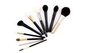 best make up brushes 2016