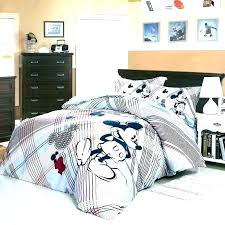 mickey twin bedding set mickey mouse and mouse kissing bed set mickey mouse comforter set and